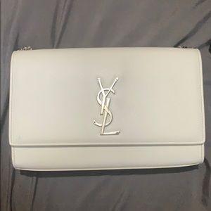 Authentic YSL Yves Saint Laurent shoulder bag